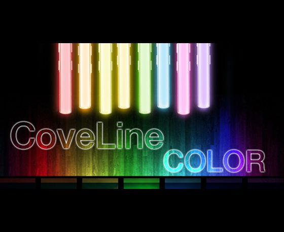 SSL - eCoveLine XL Color LED