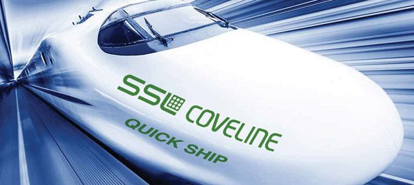 SSL CoveLine Quick Ship